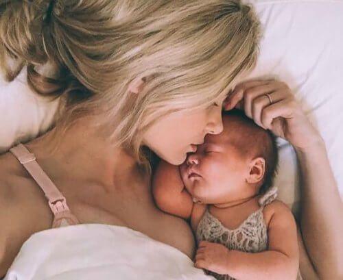 Bienestar madre e hijo