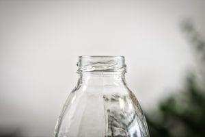 Agua y alimentación saludable