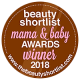 Cremas Me and Me: beauty shortlist