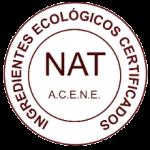 Cremas con ingredientes ecológicos certificados