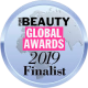 Cremas Me and Me: Pure beauty Global Awards