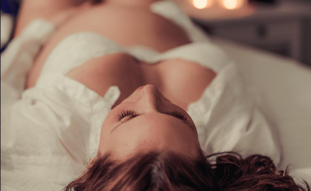 estrés embarazo