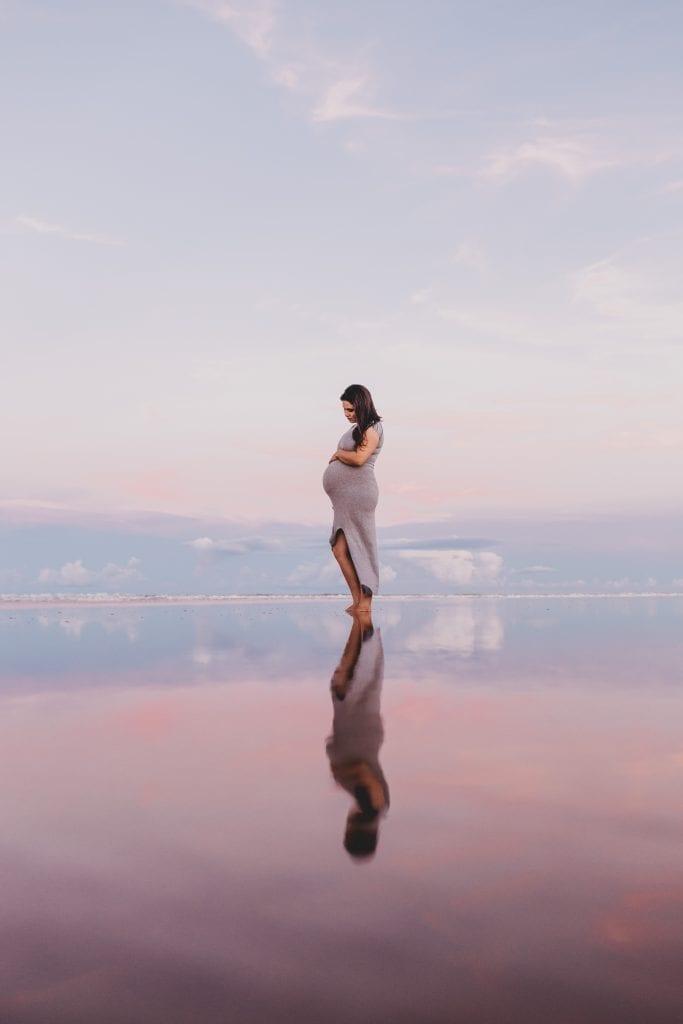 Cambios embarazo autoestima